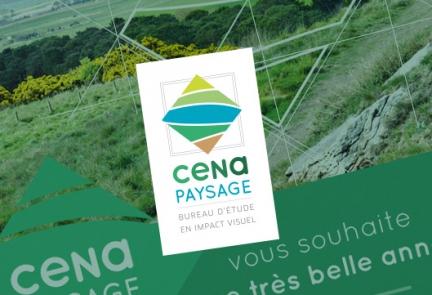 Logo Cena Paysage