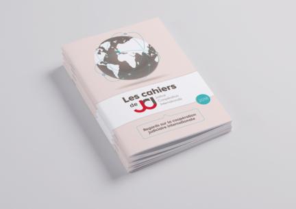 Brochure, les Cahiers de JCI